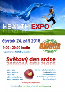 Health Expo 2015