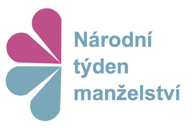 Národní týden manželství logo