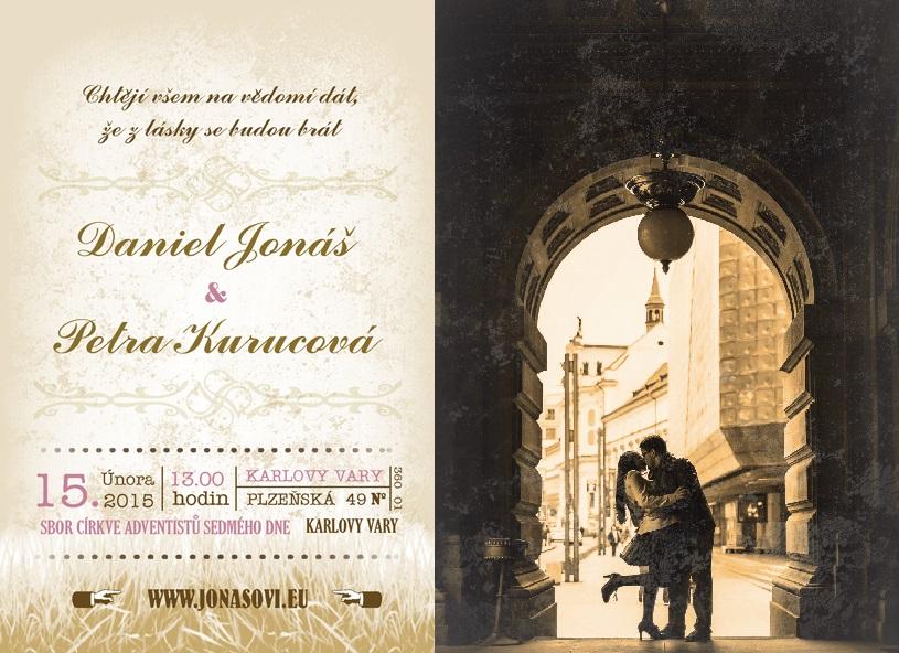 Svatební-oznámení